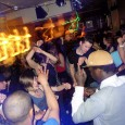 We had another fantastic mixed crowd down for our DJ night at the Brixton Albert last Friday.