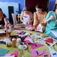 With no less than two big Offline Club anti-royal wedding parties coming up this weekend, the urban75 Craft Club was called in to create some Anarchist Bunting to add a […]
