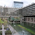 It has to be said that parts of it are looking a bit run down these days, although the vast Barbican estate in the City of London remains a desirable […]