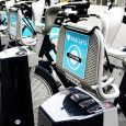 Today sees the first birthday of the 'Boris Bike' scheme in London, with Transport for London celebrating the occasion by announcing a westward expansion while scooping up another £25 million in sponsorship...