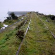 Located at the entrance to Barry Docks to the east of Barry Island can be found this old breakwater, complete with a rusting railway track leading to thelighthouseat the end. […]