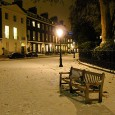 Bedford Square is one of the best preserved set pieces of Georgian architecture in London, and it's never looked finer than when it's covered in crisp December snow… I waked […]