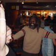 Photos from Offline2 @ Birkbeck College It was a strange night at first – I had to grimace through 45 minutes of a horribly over-enthusiastic salsa instructor whooping up a […]