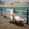 Taking a nap on the Palace Pier, Brighton. Regulars to this blog may have noticed that it's enjoyed something of a revamp, with a shiny new interface and new features […]