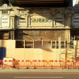 I've got two completely unrelated Brixton scenes for you today. The first is the sight of the cleaned up brickwork of the oldSanders & Co Jewellersshopon Brixton Road. The hoardings […]