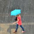 Brixton gets a downpour.