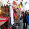 There's street markets every Friday and Saturday leading up to Christmas on Brixton Station Road, with loads of gift buying ideas for panicking buyers! The market is located on Brixton Station Road –...