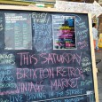 Happening on the third Saturday of every month is the new Brixton Retro Vintage Market, at Brixton Station Road (2 mins walk from station). The market serves up  retro & vintage clothing, books,...