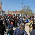 On a scorching April afternoon, community activists marked the 30th anniversary of the Brixton riots with a public meeting in Windrush Square, followed by a series of talks in the […]
