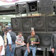 Now in its fifth year, Brixton Splash is a one day free street festival in the heart of Brixton. The weather was good, the beer tasted fine and the bass […]