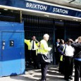 Brixtonites and Victoria Line users can brace themselves for yet another chuffing tube closure this weekend, with the entire Victoria Line suspended for48 hours.