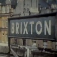 Filmed in the 1950s, this fascinating amateur-shot footage (below) shows a tantalisingly short glimpse of steam trains thundering through a Brixton station still controlled by mechanical signals.