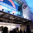 Huzzah! It's the Victoria Line's birthday today, which was opened by the Queen on the 7th March 1969.