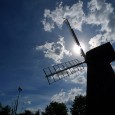 On a glorious summer afternoon, we walked up to the Brixton Windmill, to check out the Brixton Windmill festival, 2010. Located off Blenheim Gardens SW2, the windmill is a partially […]