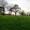 On a gorgeous April Sundayafternoon, we headed up to Brockwell Park for our first picnic of the year.