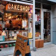 Situated on New York's almost-completely gentrified Lower East Side at 152 Ludlow Street is the Cake Shop, a small cafe/music venue where we've spent many hours, scoffing bagels, surfing the […]