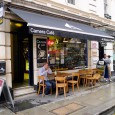 If you're looking for somewhere interesting to grab a bite to eat after visiting the nearby British Museum in Bloomsbury, I recommend checking out the Camera Cafe. As its name […]