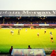 Once the longest-serving advert in any British football ground, the painted words of &#8220;Captain Morgan Rum &#8211; The Right Rum For Today&#8217;s Taste&#8221; adorned the roof of Cardiff City&#8217;s Ninian...