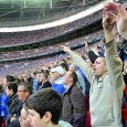 On Sunday, I was back at Wembley for a thrilling game of football as Championship underdogs Cardiff took on the Premiership big boys Liverpool. It's taken until now for me to recover.