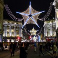 Here's a view of the Christmas decorations already up at Oxford Circus. A few days into November! In my mind, the start of December is the earliest anyone should be […]