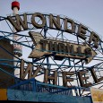Dug up from my photo archives is this series of photos of the faded seaside town of Coney Island, Brooklyn, which I visited in 1986 and 1999. I was terrified […]