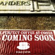 The rumours circulated about a Costa Coffee opening up in Brixton back in March last year, and the new banners on the property under the railway bridge on Brixton Road...
