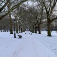 I enjoyed a lovely, long walk through a freezing central London yesterday, with my journey taking me across the snow covered Green Park and Hyde Parks, before I headed into […]