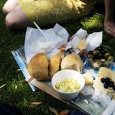 We enjoyed a lovely picnic* in Greenwich Royal Park, which covers 183 acres of land originally laid out in the 17th century.  (*before the braying yuppies turned up) Greenwich Park […]