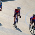 We spent a lovely couple of hours at the Herne Hill Velodrome today, with their Good Friday Open Day offering track races, jumble sales, bike polo and more. Here's some photos...