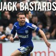 Today, is officially a very good day. [Match report] – [Blubbering Jack (MP3 file)]