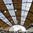 Costing a cool £24m and the result of several years work, the roof renewal project at London's bustling Victoria railway terminus is finally reaching completion.