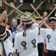 Most people may deem them to be as cool as a heatwave on Planet Mercury, but I rather like Morris dancers – I mean, they drink a lot, dance about […]