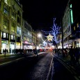 With just one shopping day left before Christmas, there's somefrantic last-minute gift buying going on all over London.