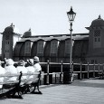 I love this picture of these five old ladies dressed in white and sat on a bench looking out across the Bristol Channel. It was taken at the small seaside […]