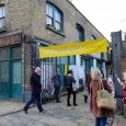 Pullens Yards – taking in Clements Yard (above), Iliffe Yard and Peacock Yard – held their Winter Open Studios last weekend, with clothing, jewellery, ceramics, fine art, furniture, books and […]