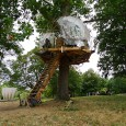 """Billed as """"an innovative public project featuring a free daily program of events, arts, discussions, musicology and activities,"""" the Treehouse Gallery in Regent's Park tasked itself with acting, """" as […]"""