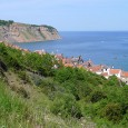 We cycled to Robin Hood's Bay when we were up in Whitby and it's a stunningly beautiful place, with its narrow alleys making it easy to imagine what it was […]