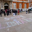 Well worth five minutes of your time is this short video (below) filmed outside Brixton Library showning how the community is fighting to keep libraries open across the UK.