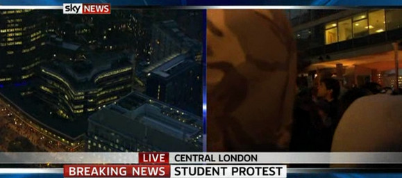 student-protest-millbank