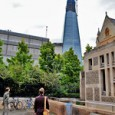 I've been watching the slow but steady rise of The Shard with keen interest, first documenting the skyscraper when I caught glimpse of its central core rising over London Bridge […]