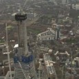 I've been engrossed by the rise of the magnificent London Bridge Shard –  set to be Europes tallest building – and construction firm Mace have just released a video showing off […]