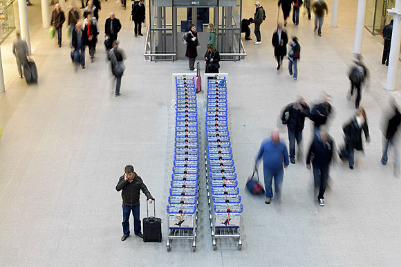 trolleys-st-pancras