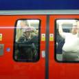Tottenham Court Road tube station view, April 2002. [More London photos] – [More London features]