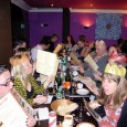 On Tuesday, we held our annual urban75 Christmas curry at Khans, on Brixton Water Lane, with a record-breaking turnout numbering over 40 folks.