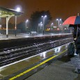 With its street levelbuildingssufferinga fairly ghastlyrebuilding in the not so distant past, Wandsworth Town railway station is a bit of aSpartanaffair. Although the island platform has some attractive originalbuildingsand retains […]