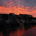 I've seen some stunning sunsets in my time, but this striking blood-red one over Whitby harbour is one of the most gorgeous I've ever seen! More Whitby photos to follow […]
