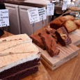 After a hearty walk across east London, we were desperate for a decent coffee and a tasty piece of cake, and I'm happy to say that Brill in Exmouth Market delivered on...