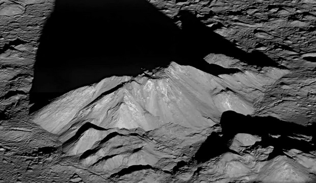 Stunning new video tour of the Moon serves up breathtaking views
