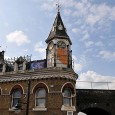 With its south facing hands seemingly doomed to display eighteen minutes to one forever, the clock on top of the old Brady's public house on Atlantic Road, Brixton continues to stand […]
