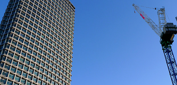 Centre Point redevelopment plans announced - luxury penthouse ahoy!